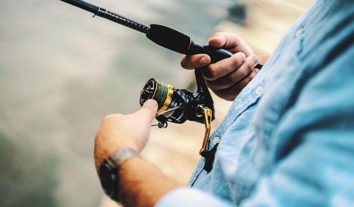 ドキドキを楽しみたいなら「魚釣り」