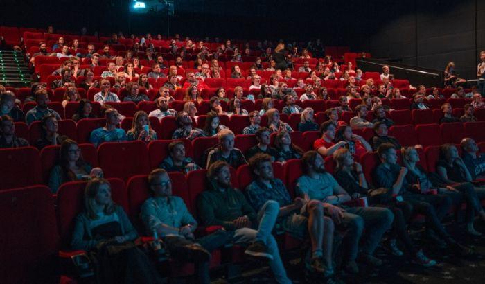 子どもが大きくなってきたら「映画館」